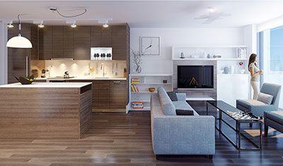 Reformas integrales de casas, pisos, oficinas, edificios, chalets, lofts en Madrid