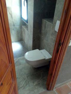 Baño reformado totalmente en Urbanización Ponderosa, Madrid