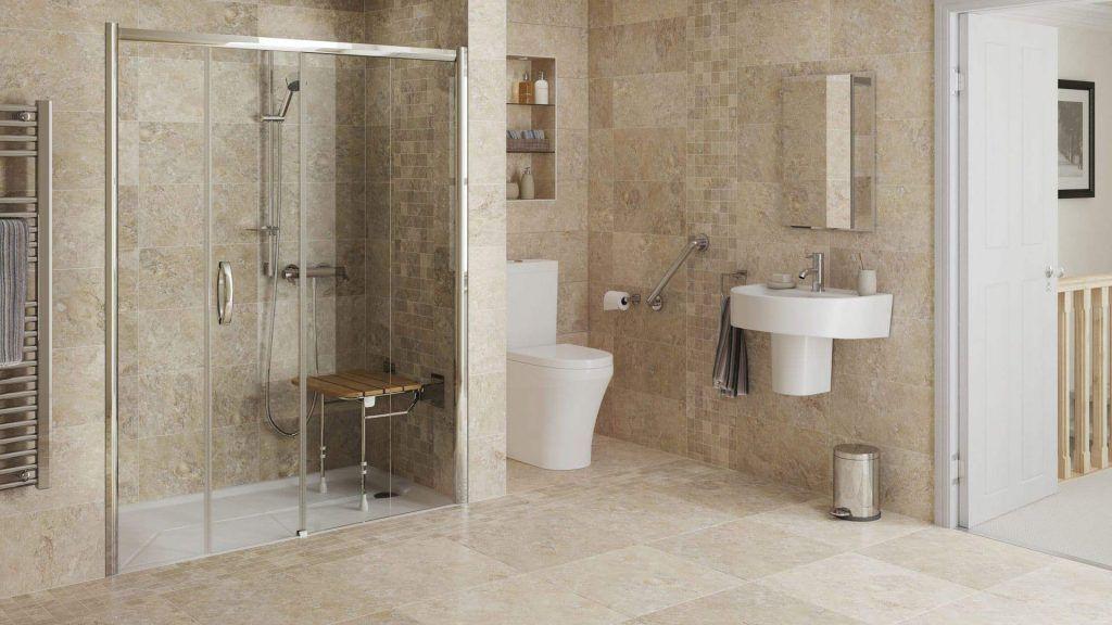 Reformas de baño moderno en Madrid