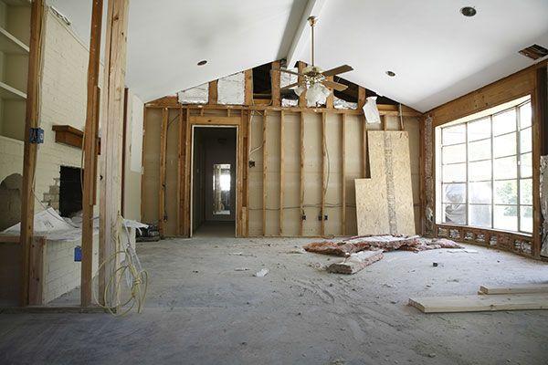 Consejos de seguridad eléctrica al reformar su hogar