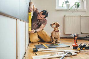 Consejos para Reformar tu casa durante el COVID-19