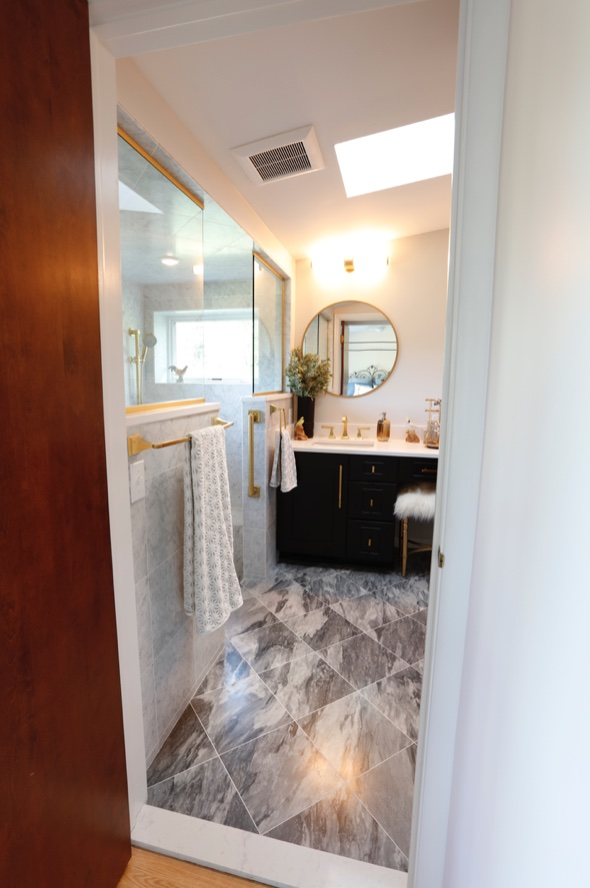 1611469382 67 A high style master bathroom transformation and walk in closet