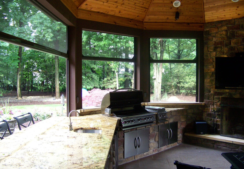 1611495798 438 Create The Ultimate Outdoor Kitchen Heres How To Get Started
