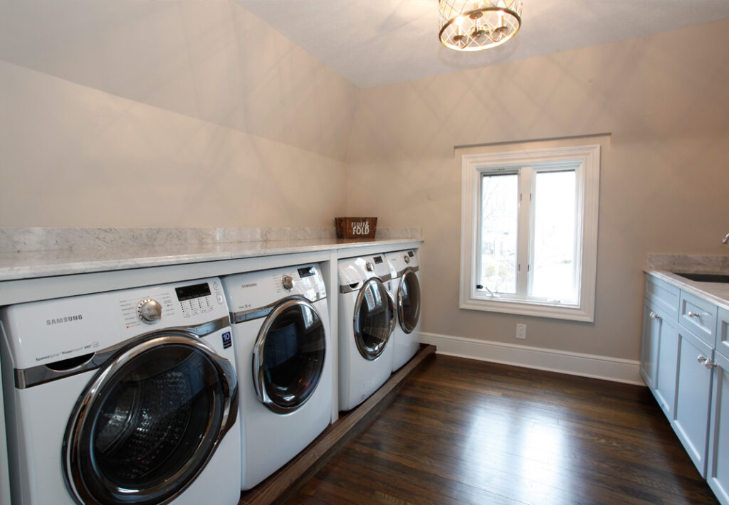 1611500607 973 Dover Home Remodelers can help you create your ideal laundry
