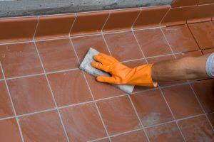 Cómo limpiar las juntas de baldosas fácilmente