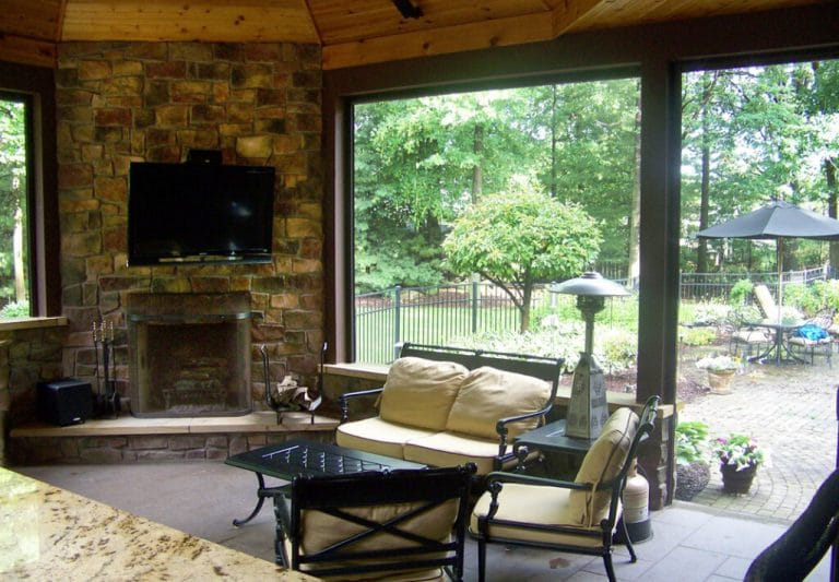 Create The Ultimate Outdoor Kitchen Heres How To Get Started
