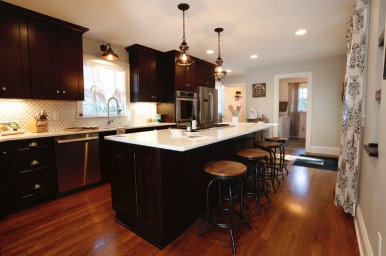 Everything you need to know before buying hardwood flooring