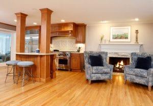 Mantenga sus alfombras y suelos de madera como un profesional