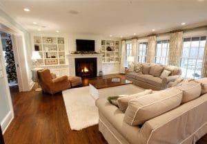 Consejos y tendencias para exhibir el televisor en su casa