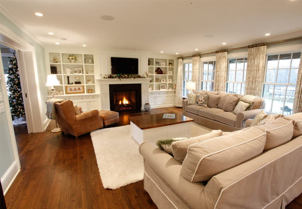 Tips And Trends For Displaying Your TV in Your Home