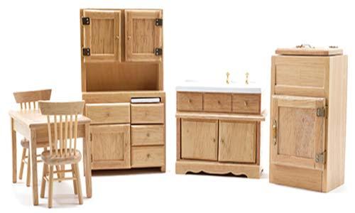 mobiliario y productos de cocina
