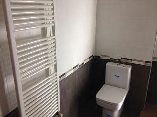 Reparación e instalación de suelos en baños y cocinas