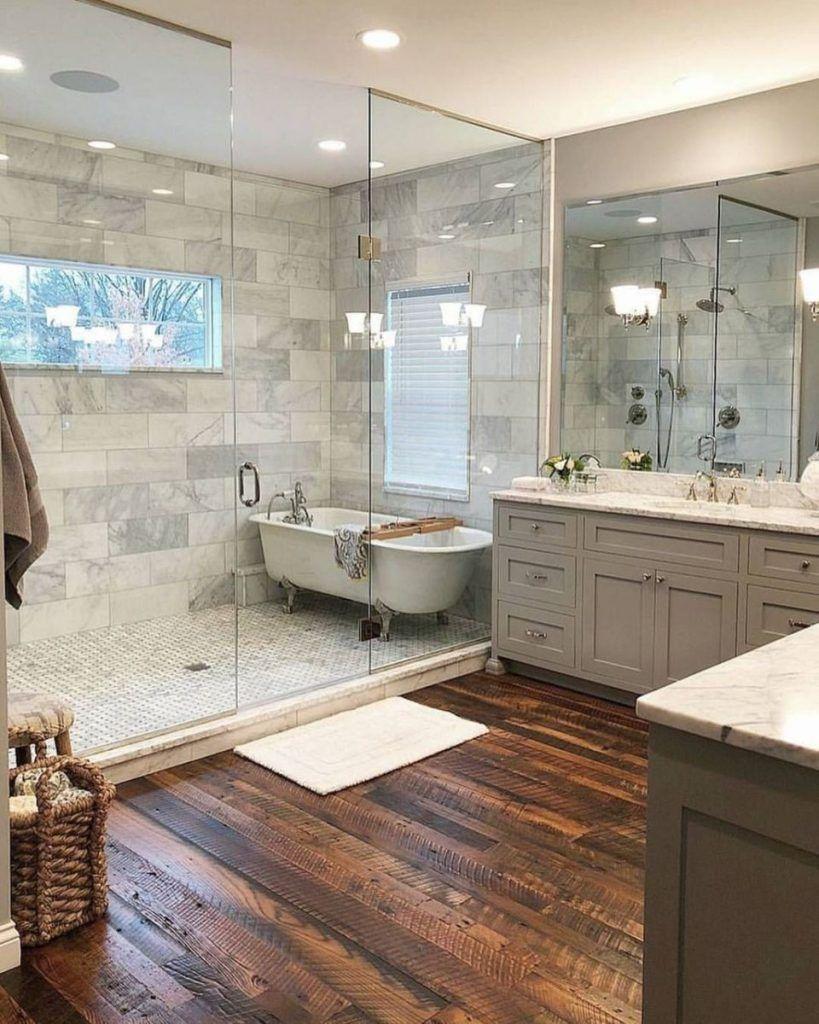 baño reformado en galapagar