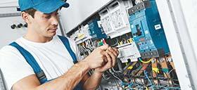 Empresas de electricistas en Madrid
