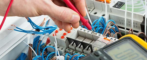 servicios de electricidad en madrid