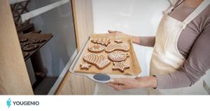 Cómo limpiar el horno de incrustaciones y grasa