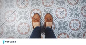 Descubra las novedades para los revestimientos de su hogar
