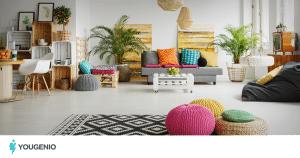 Descubra cómo renovar su hogar con creaciones originales