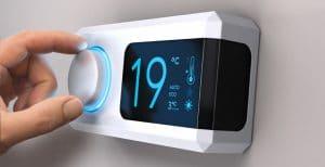 I 5 motivi per comprare un termostato intelligente