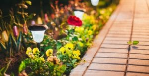 Descubra nuestros consejos para la iluminación del jardín