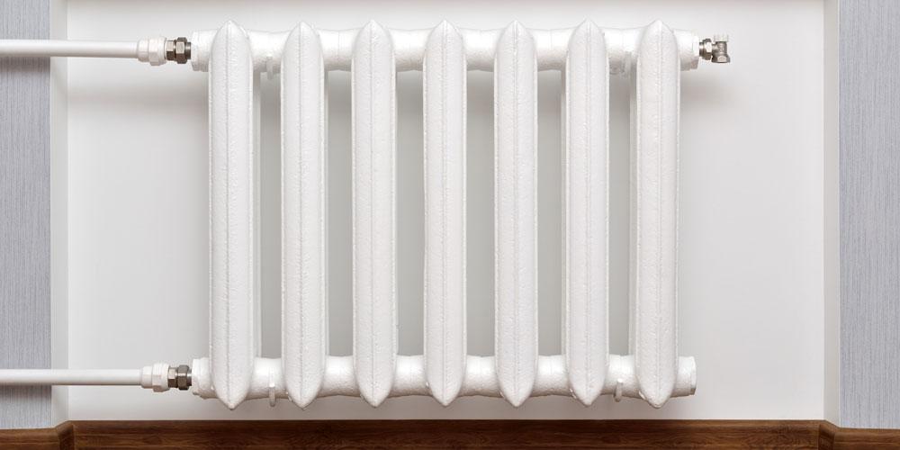Los mejores radiadores en hierro fundido aluminio y acero guia