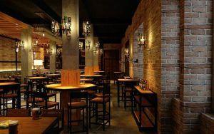 Reforma de Restaurante en San Bernardo