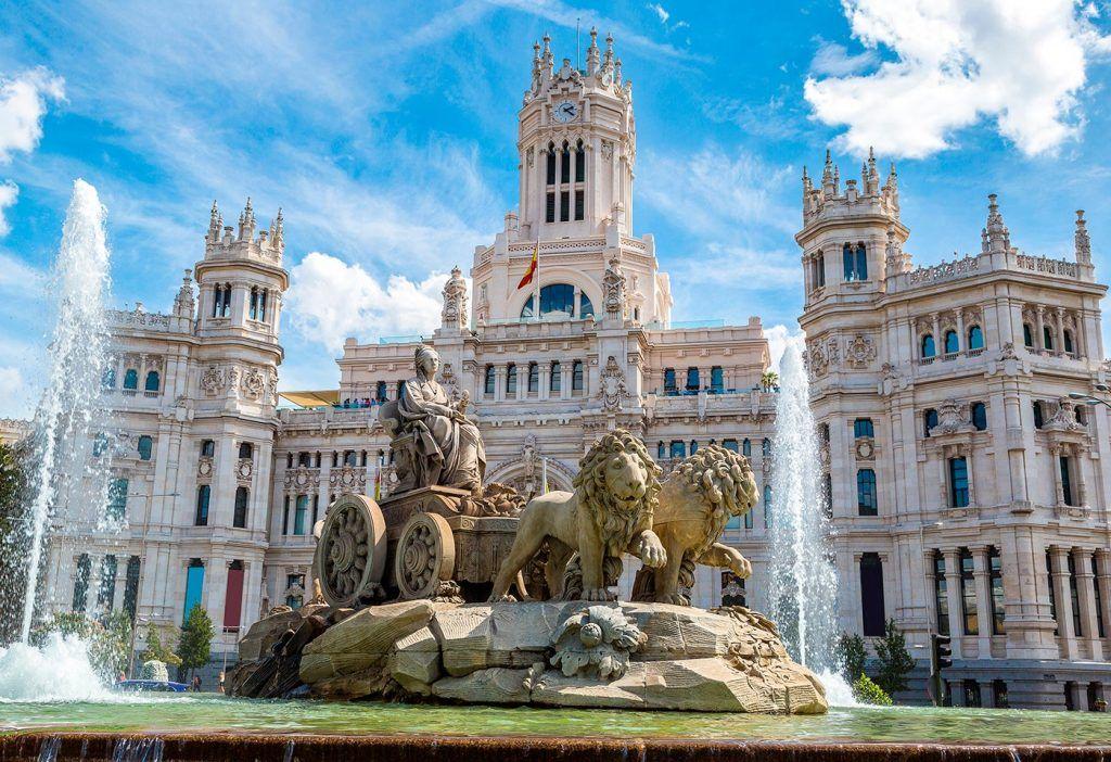pintores en la comunidad de Madrid