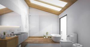 Tetti speciali in vetro per una casa più luminosa