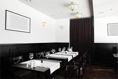 aire acondicionado para restaurantes