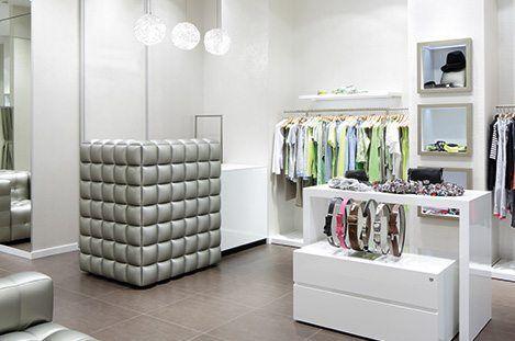 aire acondicionado para tiendas