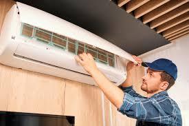 Instalador aire acondicionado en Batres