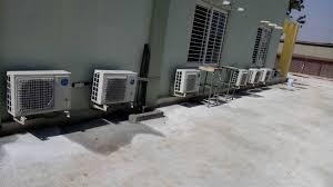 Instalador aire acondicionado en Majadahonda
