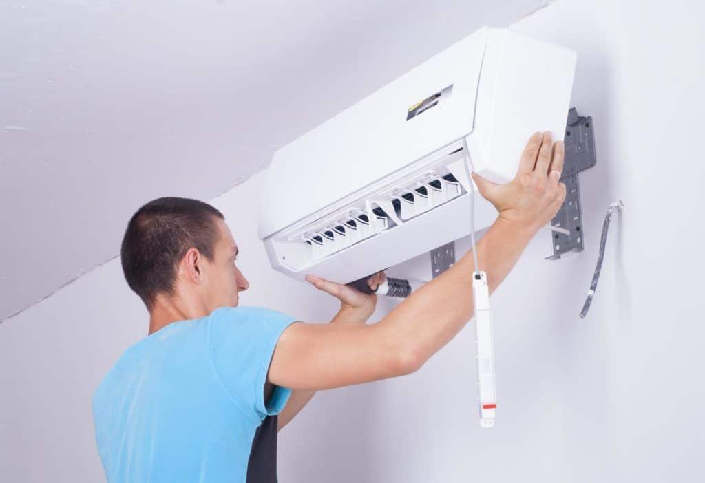 Instalador aire acondicionado en Pezuela de las Torres