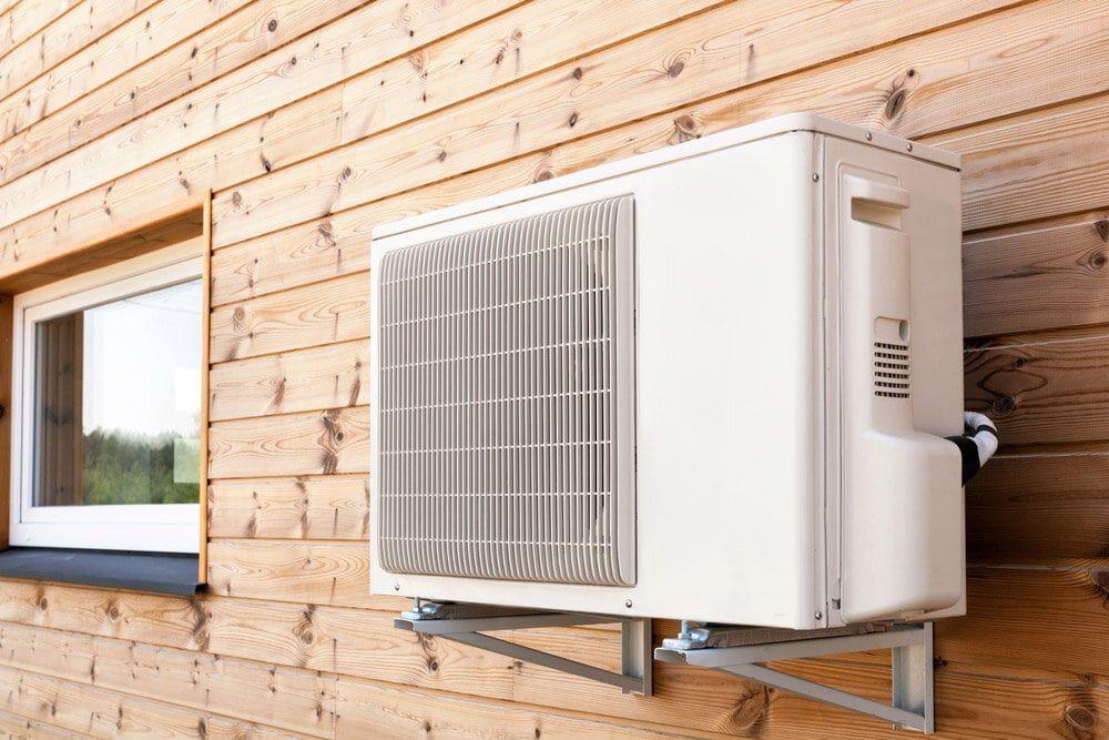Instalador aire acondicionado en Valverde de Alcalá