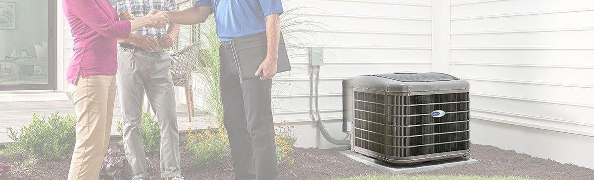 Instalador aire acondicionado en El Atazar