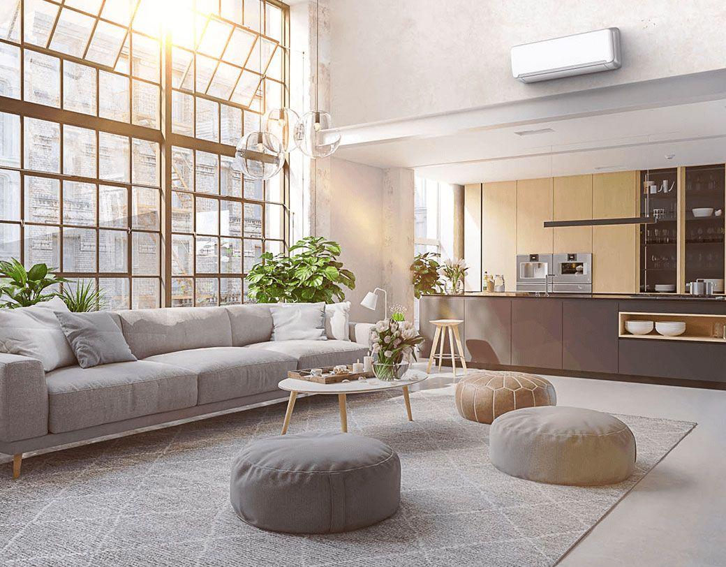 Instalador aire acondicionado en Soto del Real