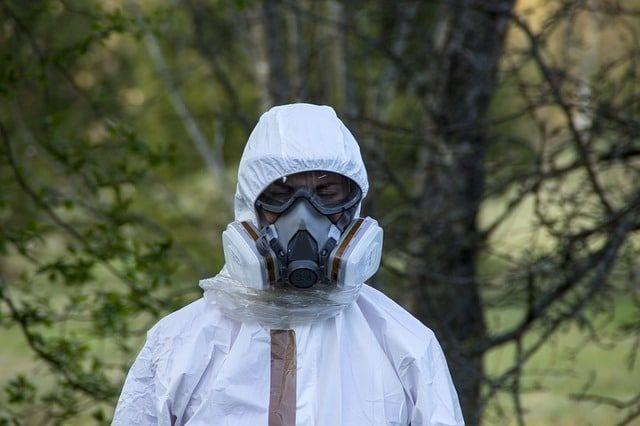 Precios para un proyecto de descontaminación