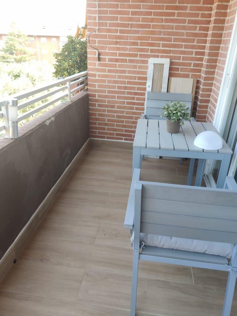 reforma terraza exterior despues de la reforma